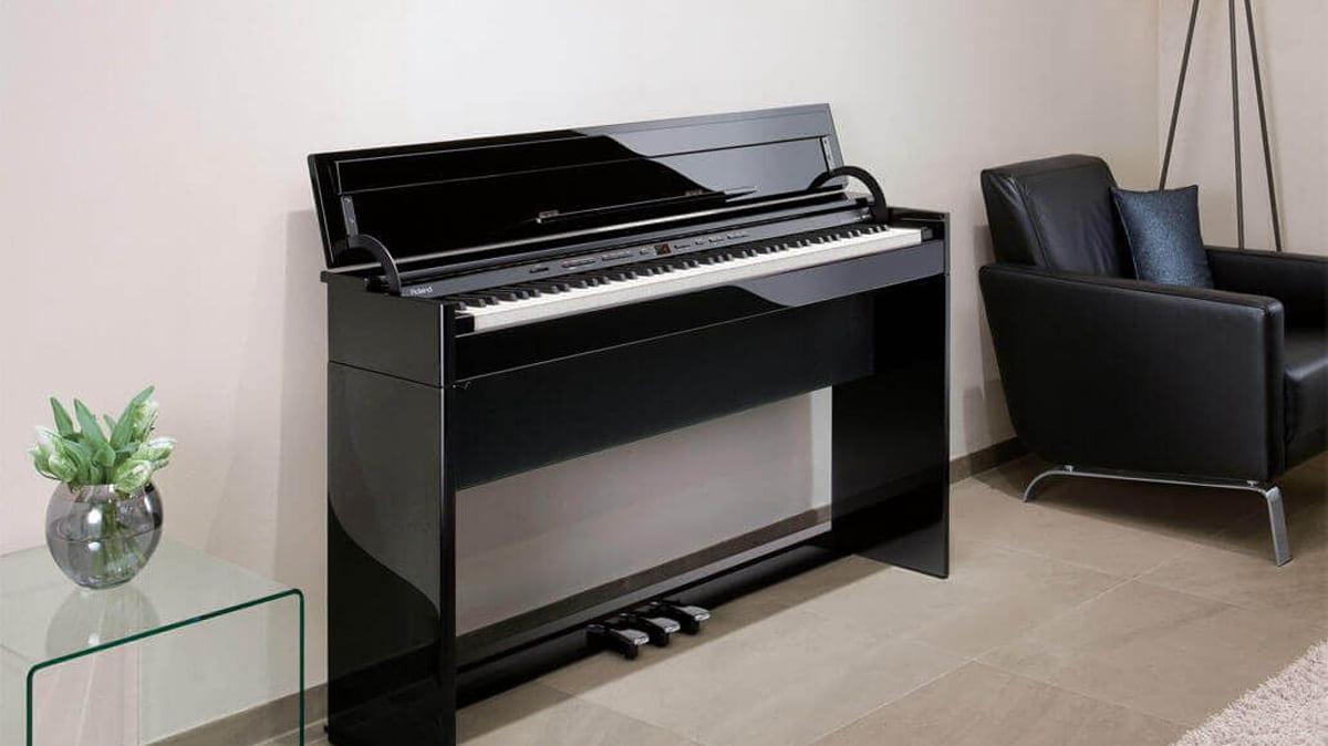 6 Best Digital Pianos Under 500$
