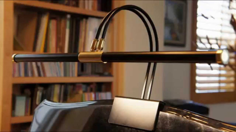 Top 6 Best Piano Lamps