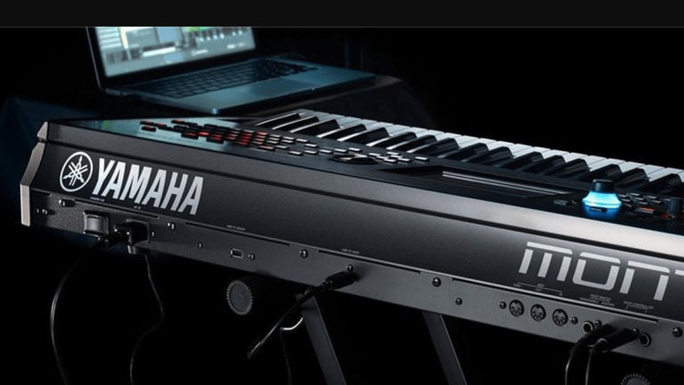 Top 6 Best Yamaha Keyboards