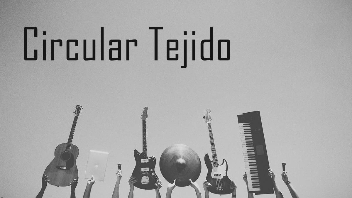 Circular Tejido Album