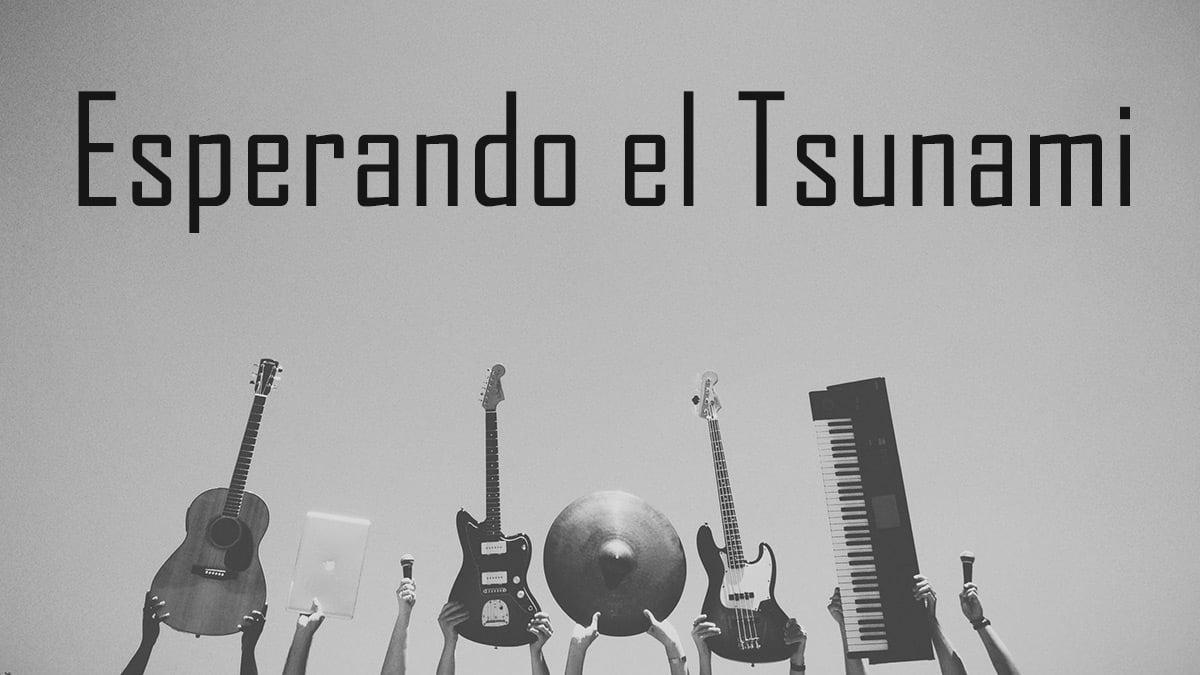 Esperando el TsunamiEsperando el Tsunami - Visual Album - Visual Album