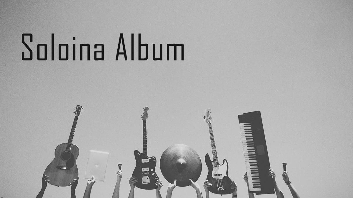 Soloina Album