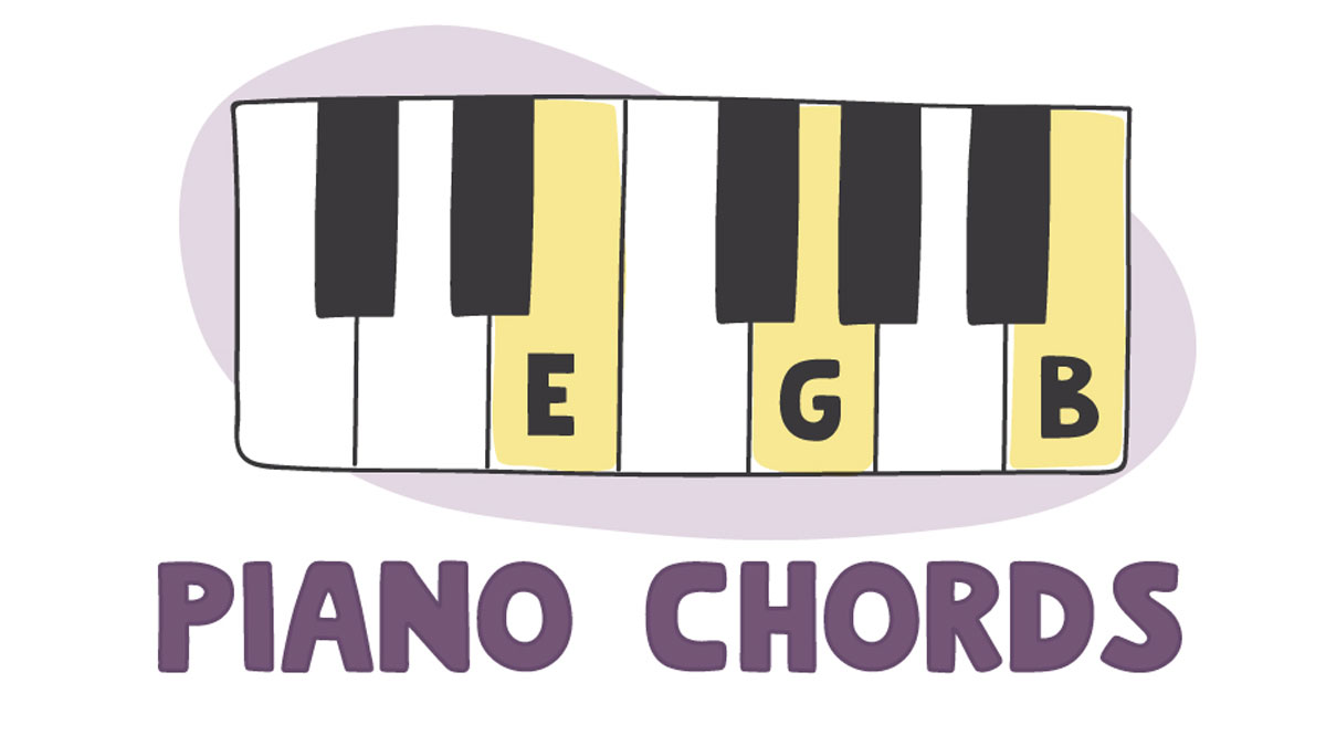 The Best Basic Piano Chords For Beginners To Learn