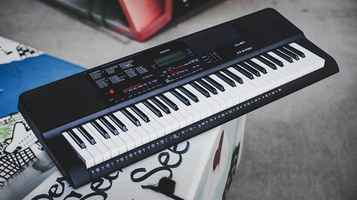 Top 5 Best Casio Digital Pianos