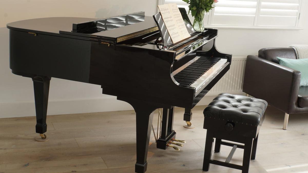Top 5 Best Digital Grand Piano