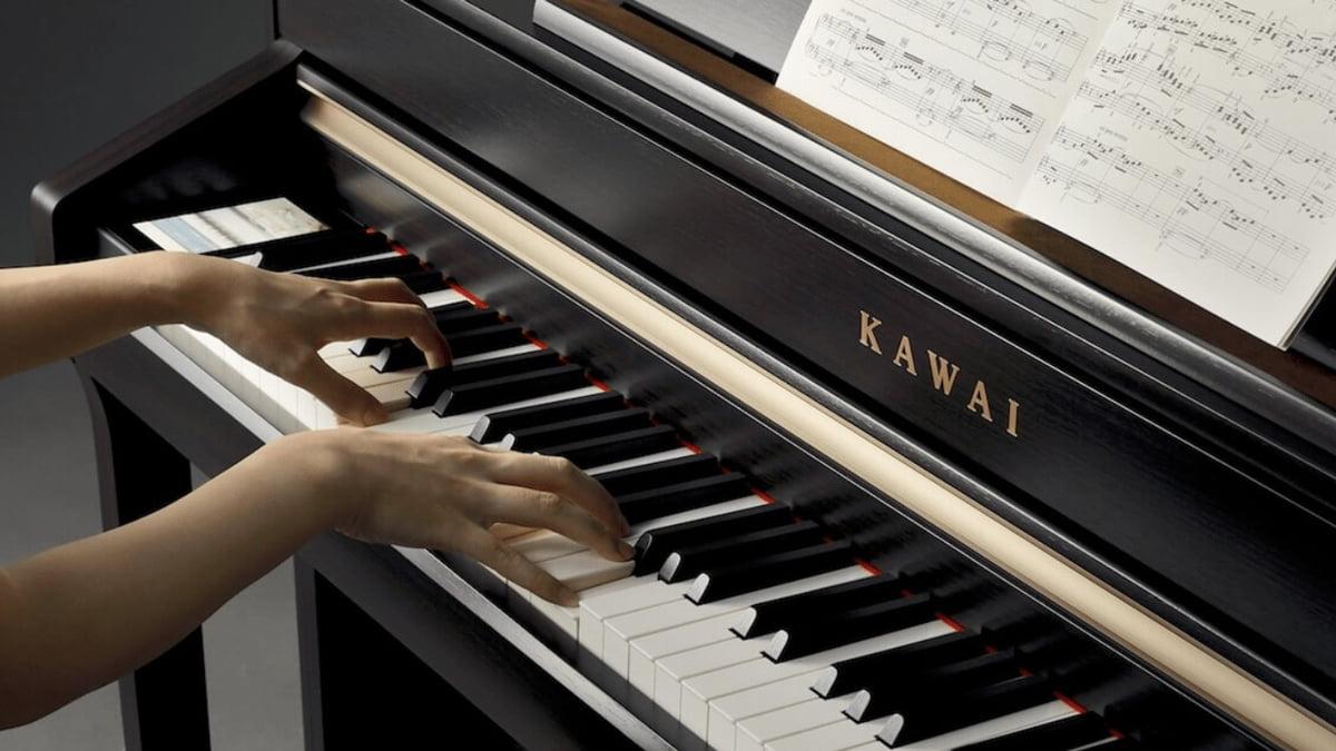 Top 4 Best Kawai Digital Piano